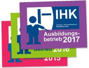 Praktikant gesucht - Webeagentur Siegburg - Die Erfolgsbringer - IHK Ausbildungsbetrieb