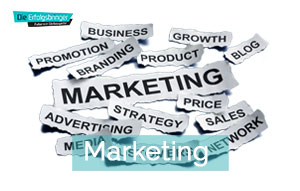 Marketing Tipps Marketing Strategie - Die Erfolgsbringer
