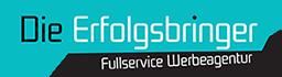 Die Erfolgsbringer – Fullservice Werbeagentur, Internet Marketing Logo