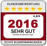 Erfharungen mit den Erfolgsbringern - 2016 - Webdesign - Werbung