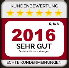 Erfharungen mit den Erfolgsbringern - 2015 - Webdesign - Werbung