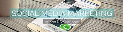 Social Media Marketing by - DieErfolgsbringer