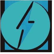 Logo Google AMP von den Erfolgsbringern