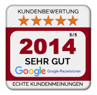 Kundenerfahrungen Die Erfolgsbringer-Erfahrungen-mit-der-Medienagentur aus Siegburg Die Erfolgsbringer-Google-Bewertungen-2014