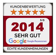 Kundenerfahrungen mit den Erfolgsbringern 2014