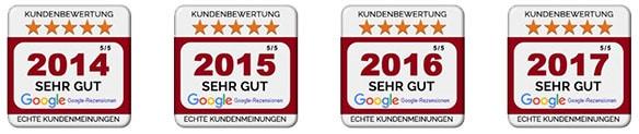 dieerfolgsbringer Kundenbewertungen Werbeagentur in Siegburg