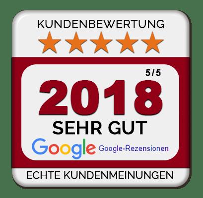Erfahrungen mit den Erfolgsbringern Kundenbewertungen Werbeagentur 2018