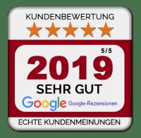 Erfahrungen mit den Erfolgsbringern Kundenbewertungen Werbeagentur 2019
