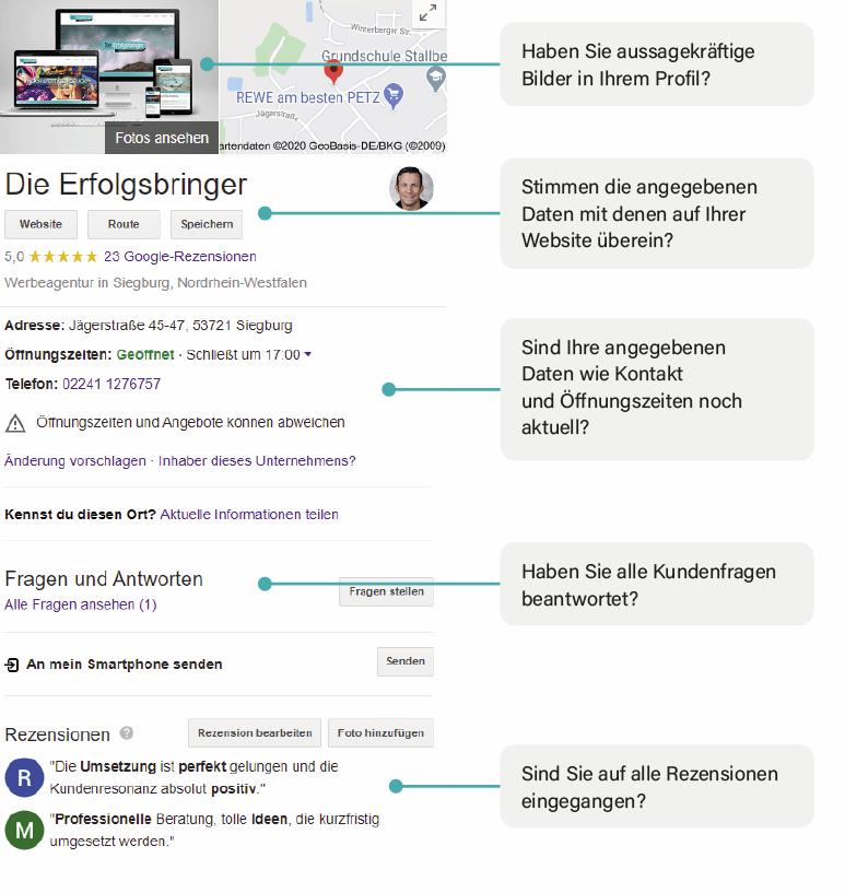 wie-erstelle-ich-einen-Google-My-Business-Account-dieerfolgsbringer-Checkliste