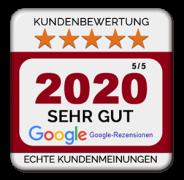 Kundenerfahrungen mit den Erfolgsbringern 2020